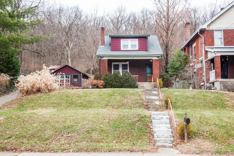 624 Highland, Covington, Kentucky