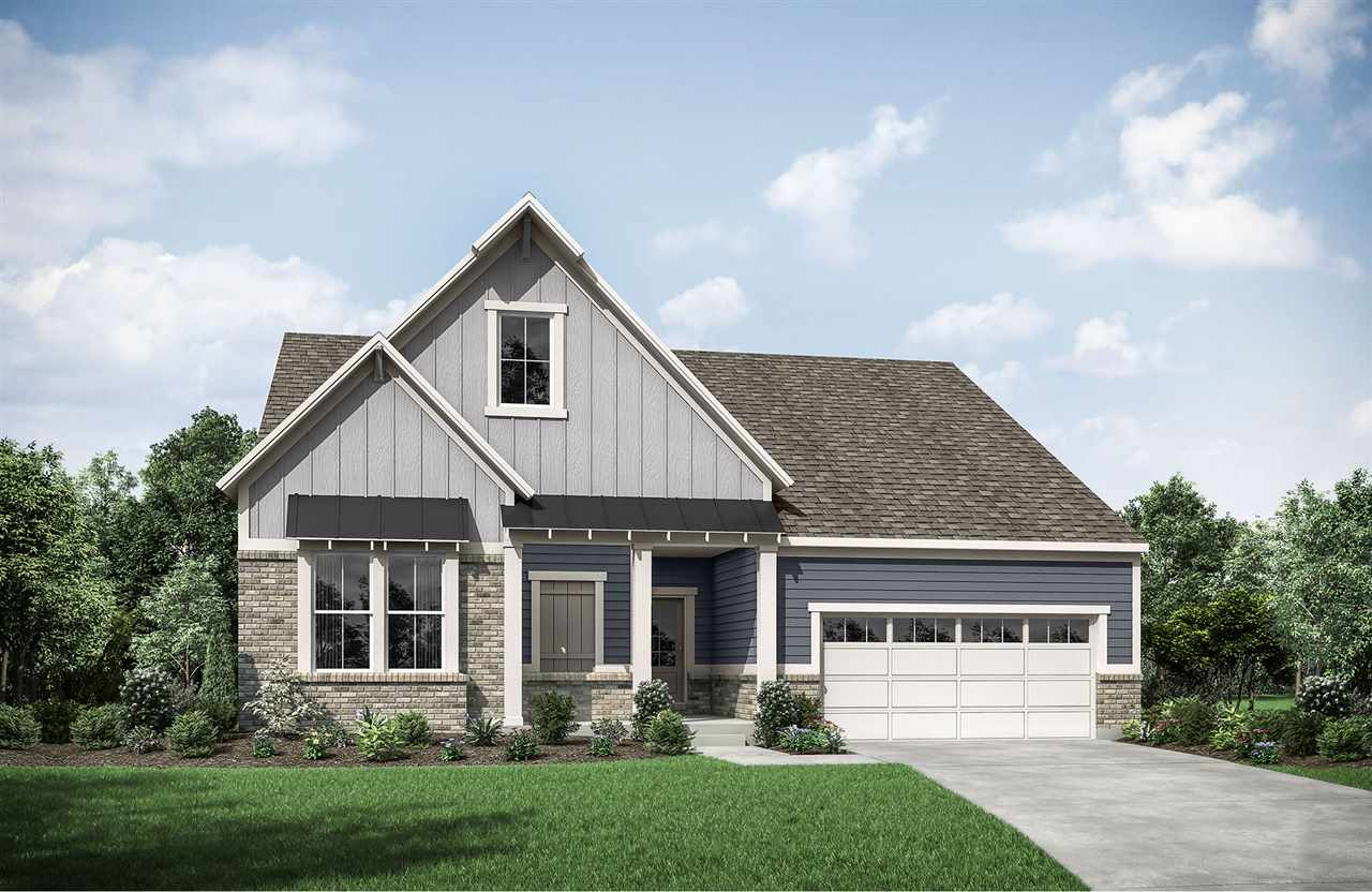 3401 Southway Ridge, Erlanger, Kentucky 3 Bedroom as one of Homes & Land Real Estate