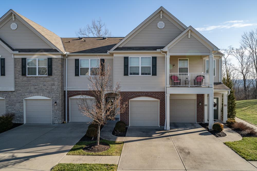 4007 Baywood Circle, Erlanger, Kentucky