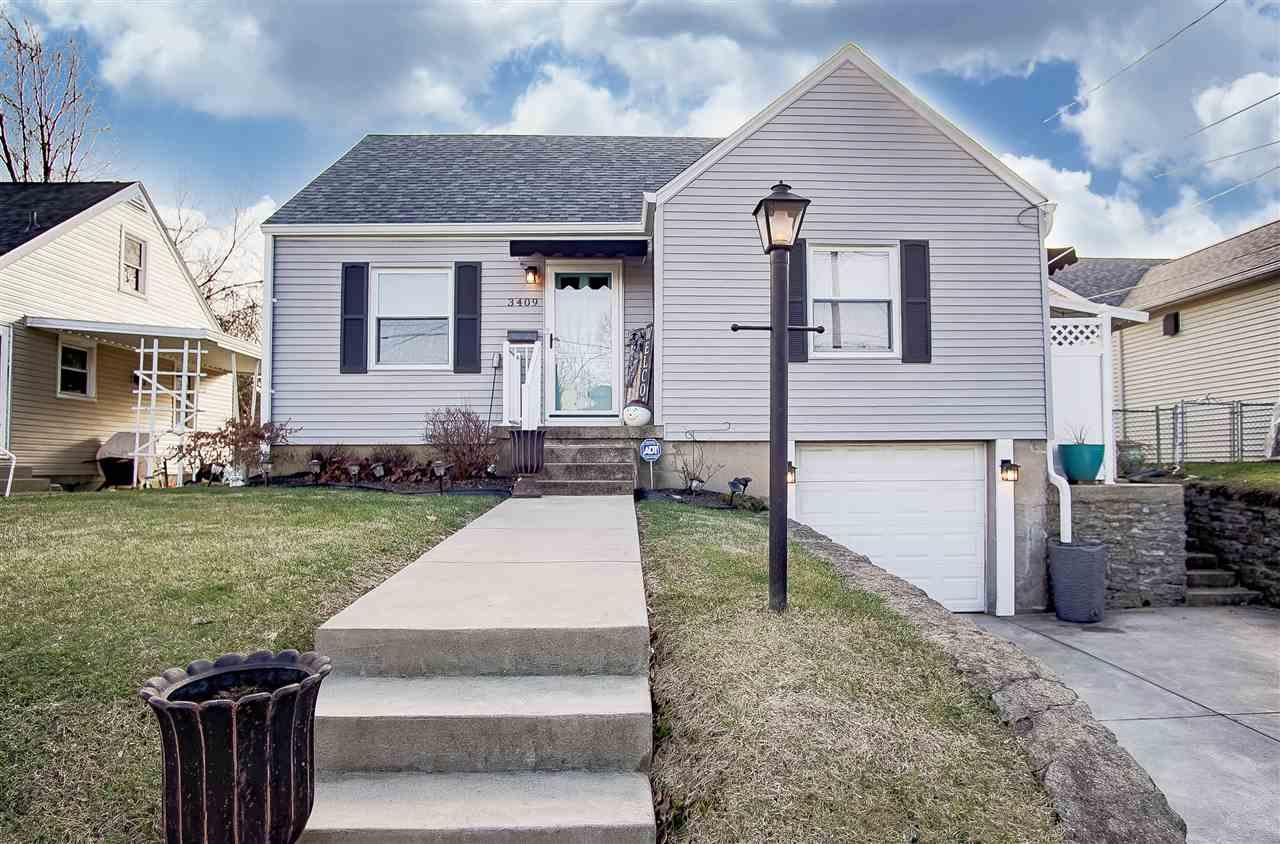3409 Hulbert Avenue, Erlanger, Kentucky