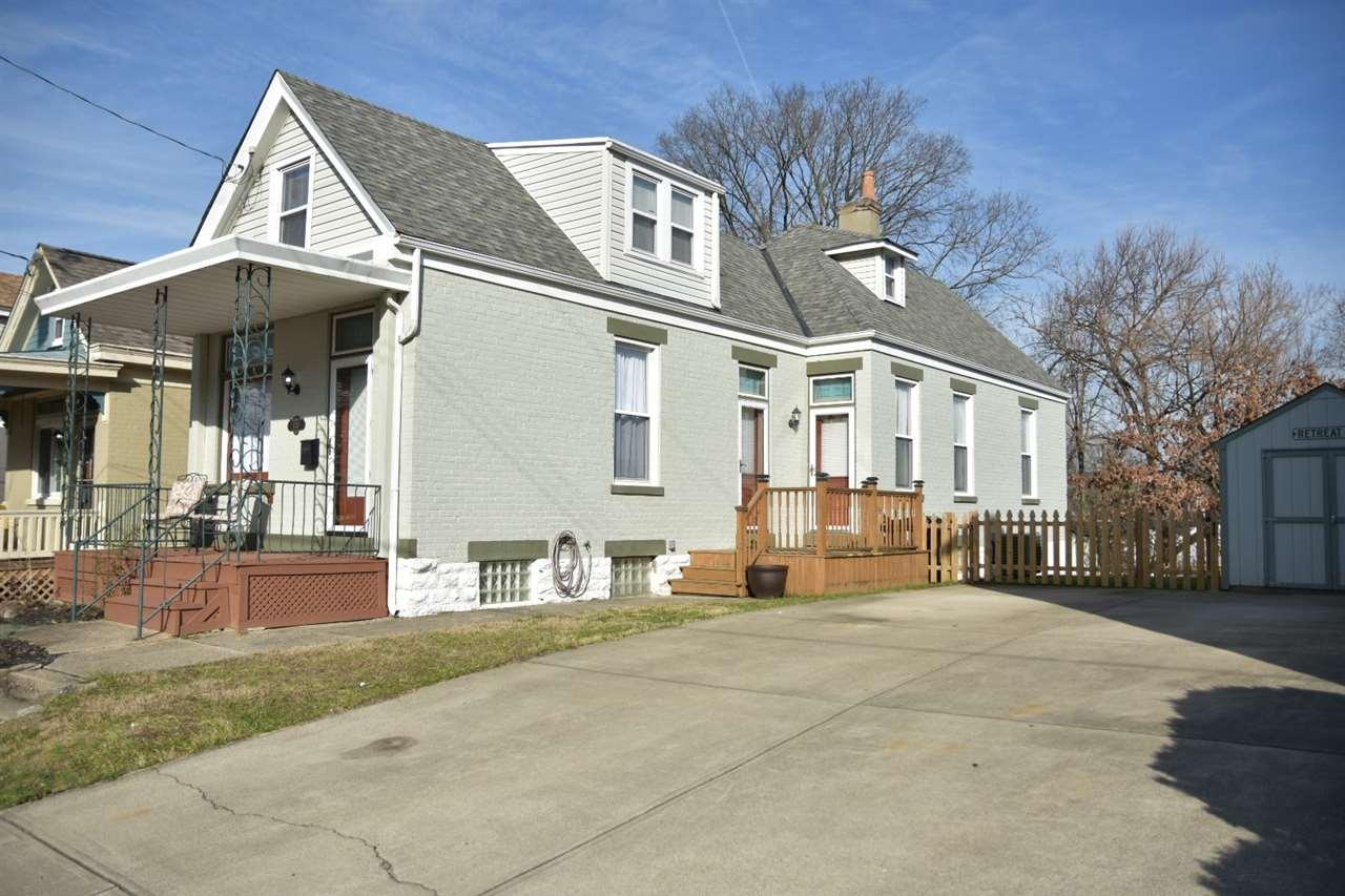 1730 Jefferson Avenue, Covington, Kentucky