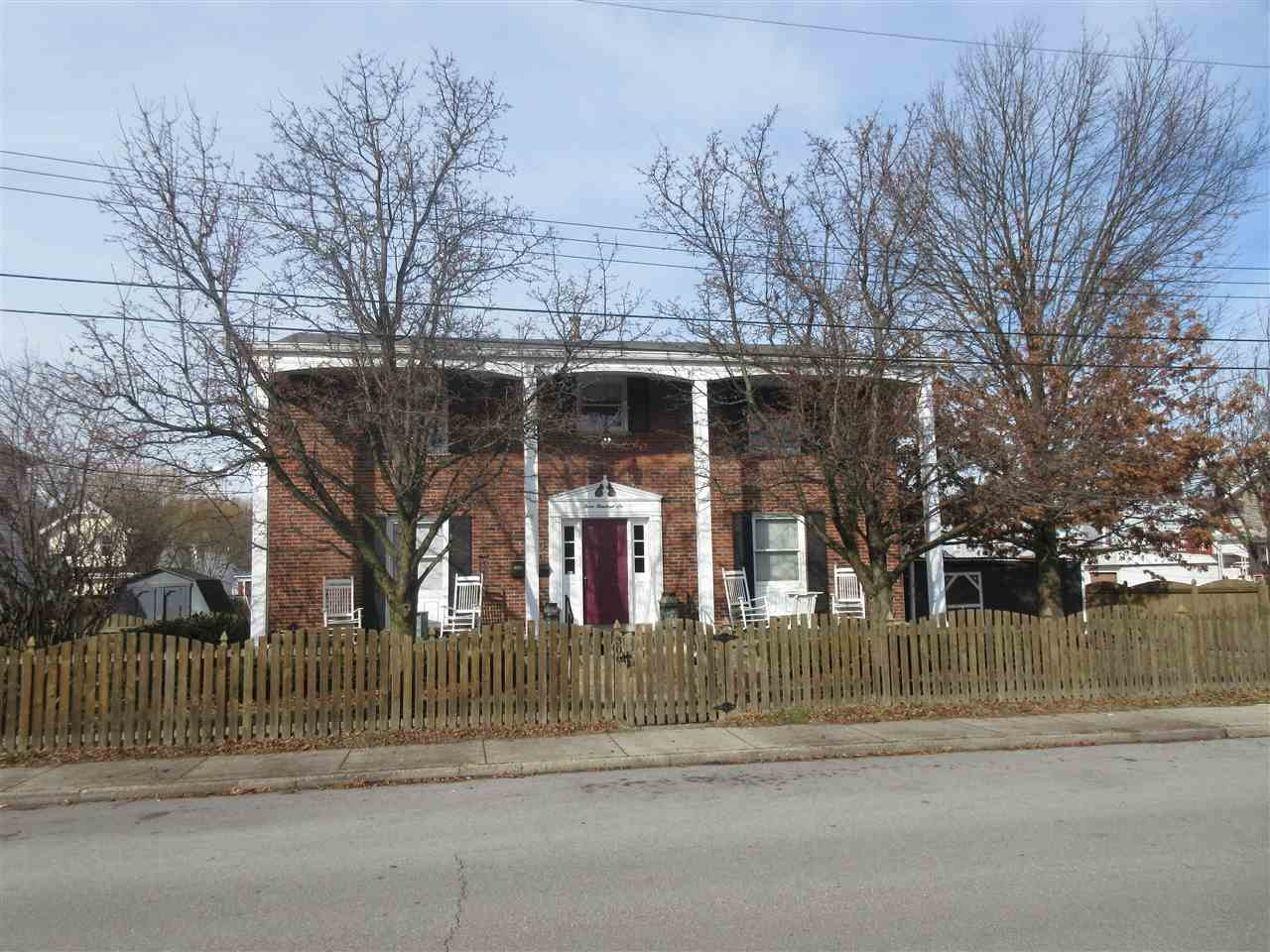 306 W 35th, Covington, Kentucky