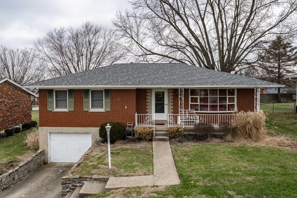 2246 Genevieve, Covington, Kentucky