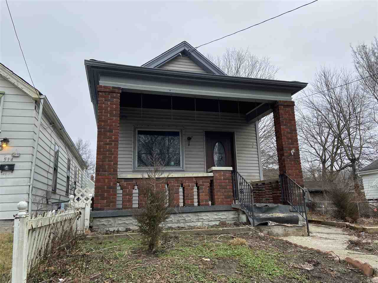 516 E 19th, Covington, Kentucky