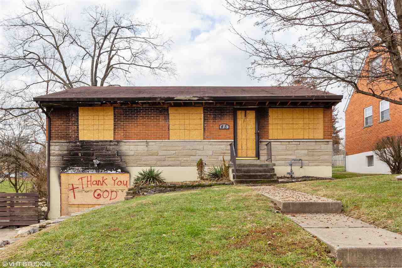 415 Locust Street, Erlanger, Kentucky