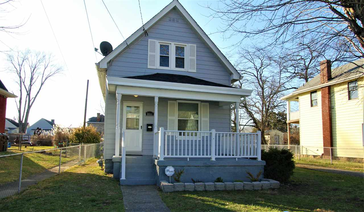 3837 Glenn Avenue, Covington, Kentucky