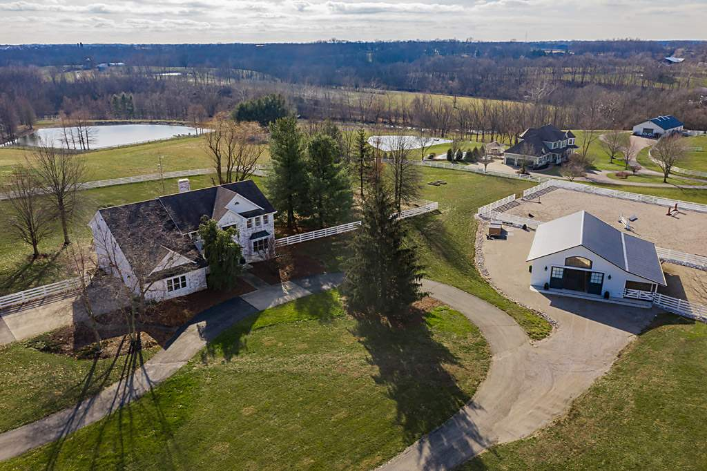 1223 Richwood Road, Walton, Kentucky 5 Bedroom as one of Homes & Land Real Estate