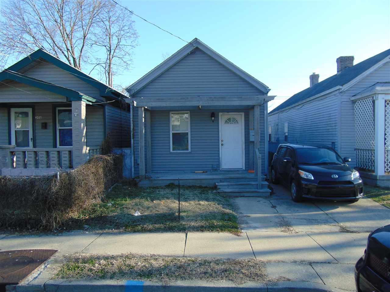 2418 Herman, Covington, Kentucky