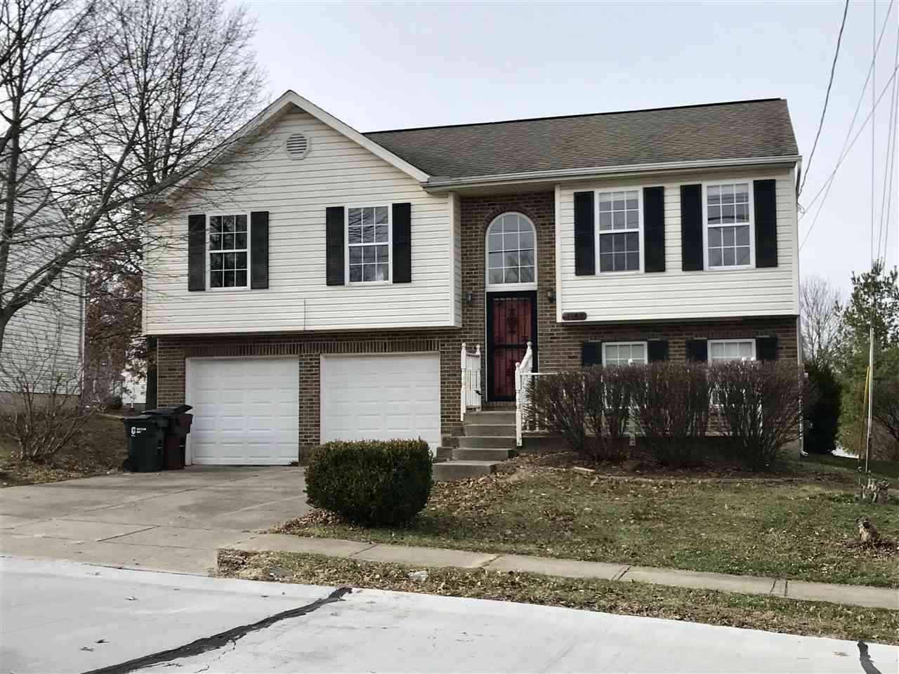 2683 Ridgecrest Lane, Covington, Kentucky