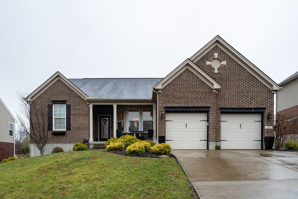 24 Broadfield, Alexandria, Kentucky