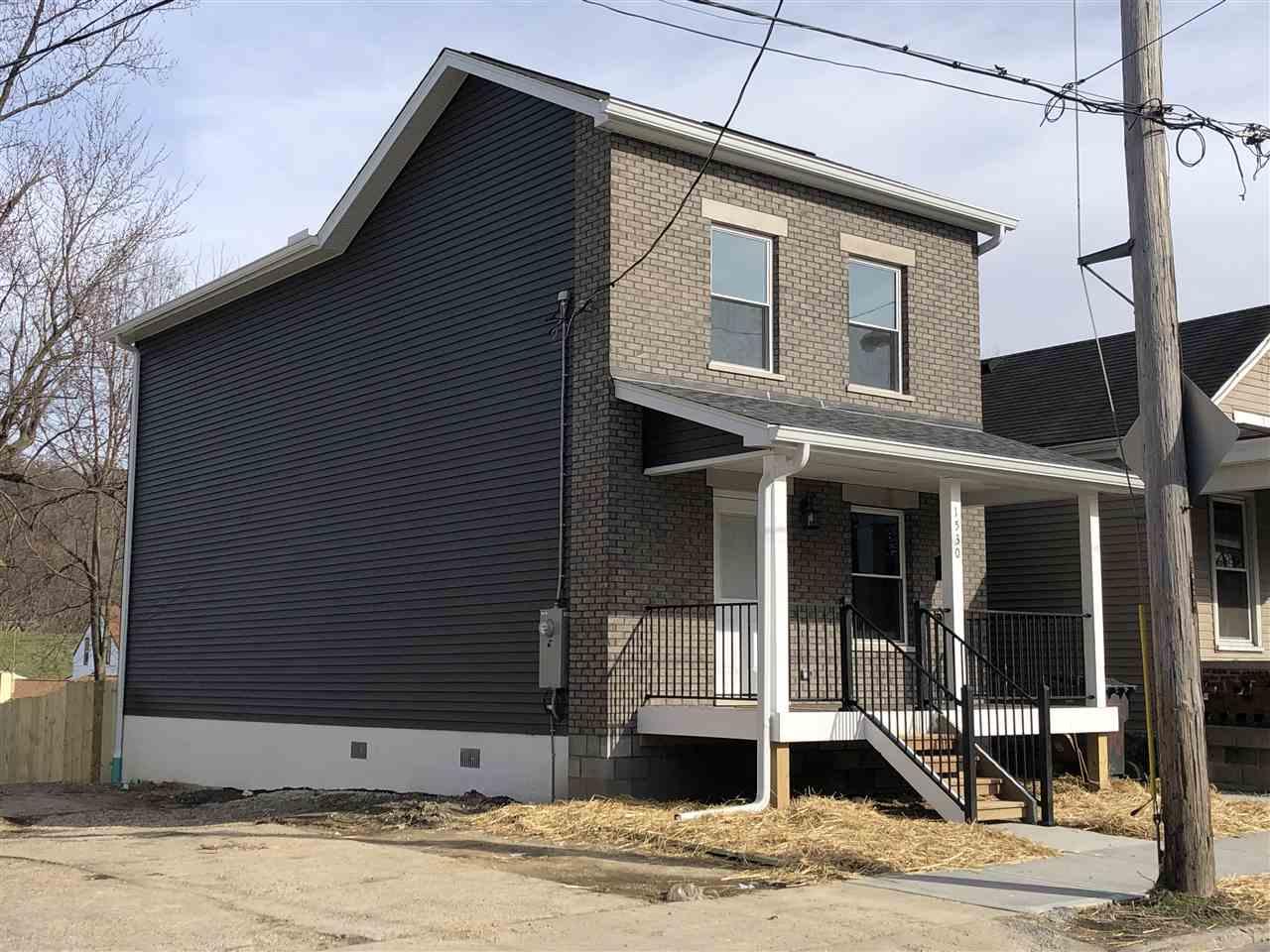 1530 Eastern Avenue, Covington, Kentucky