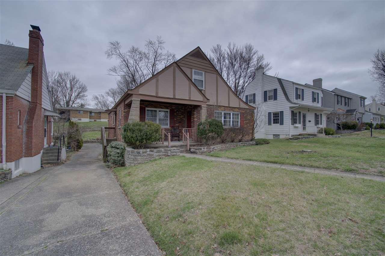 106 Pleasant Ridge, Fort Mitchell, Kentucky