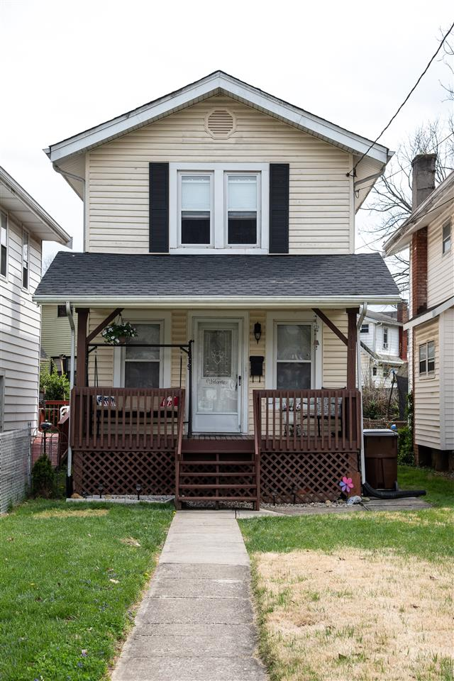 3019 W 28th Street, Covington, Kentucky