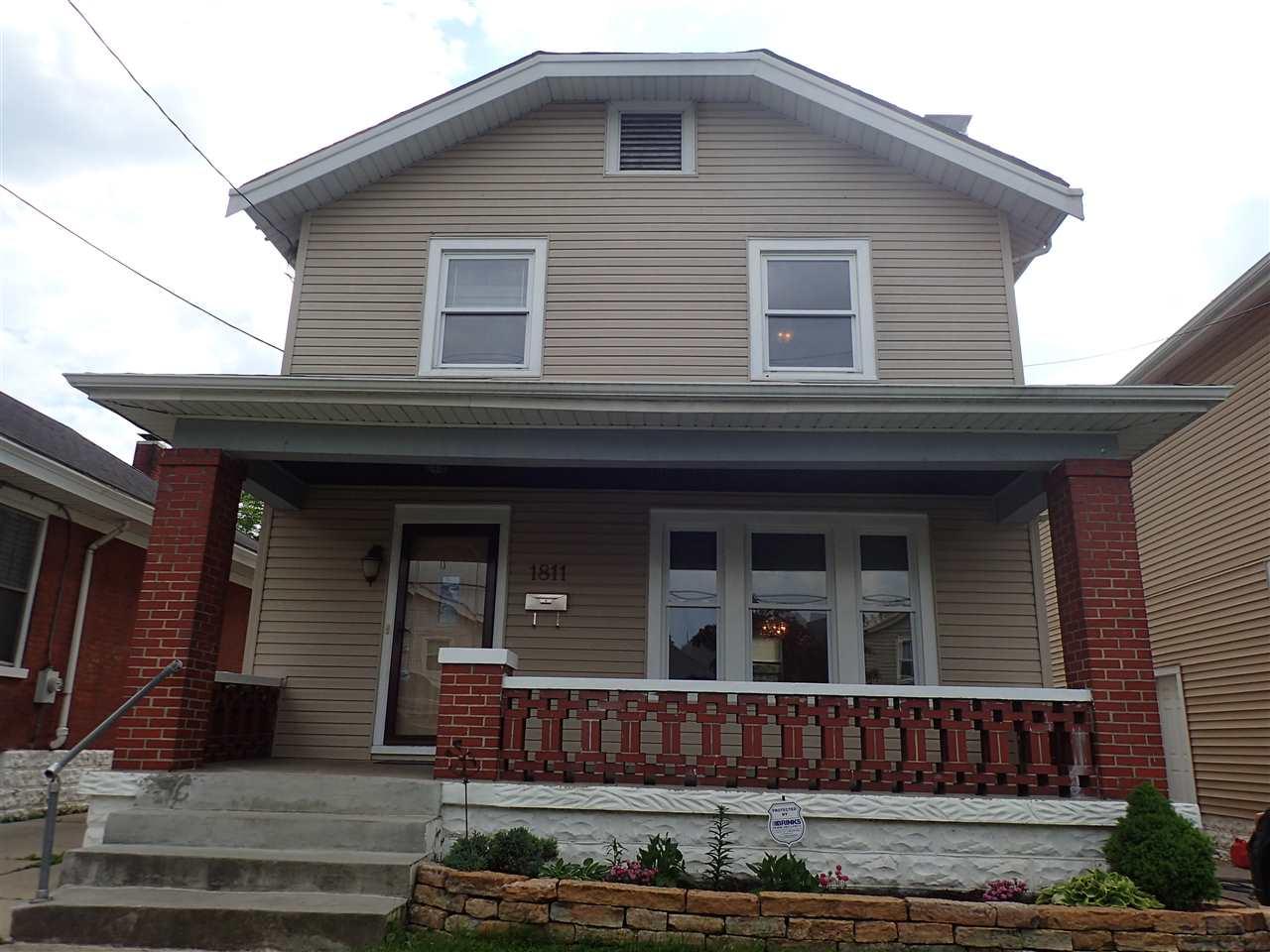 1811 Euclid Avenue, Covington, Kentucky