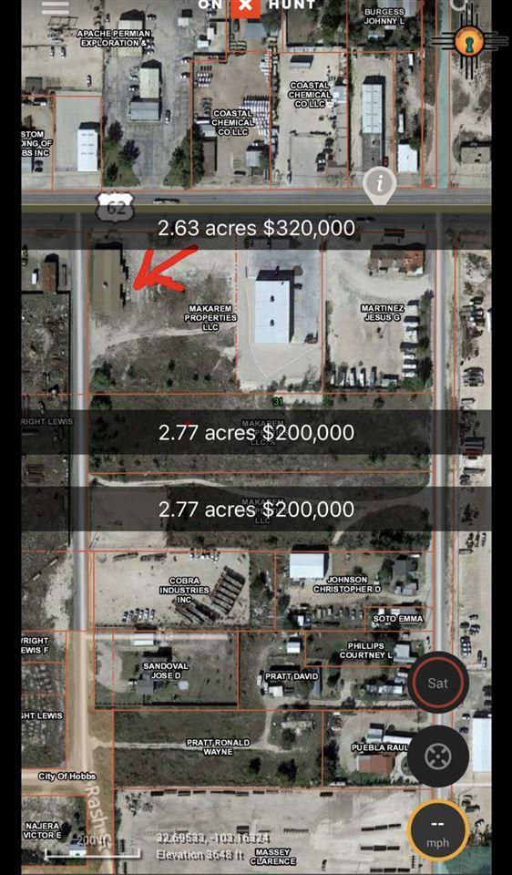 Real Estate for Sale, ListingId: 32815884, Hobbs,NM88240