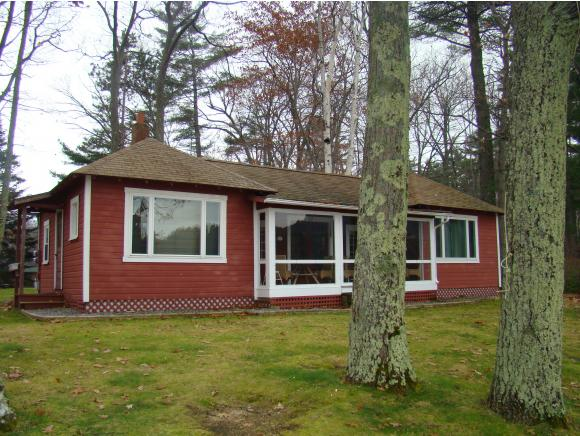 Rental Homes for Rent, ListingId:32507143, location: 33 Marden Point Road Holderness 03245