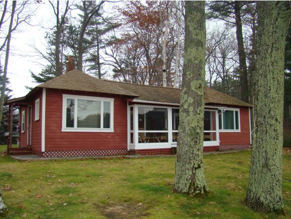 Rental Homes for Rent, ListingId:36666604, location: 33 Marden Point Road Holderness 03245