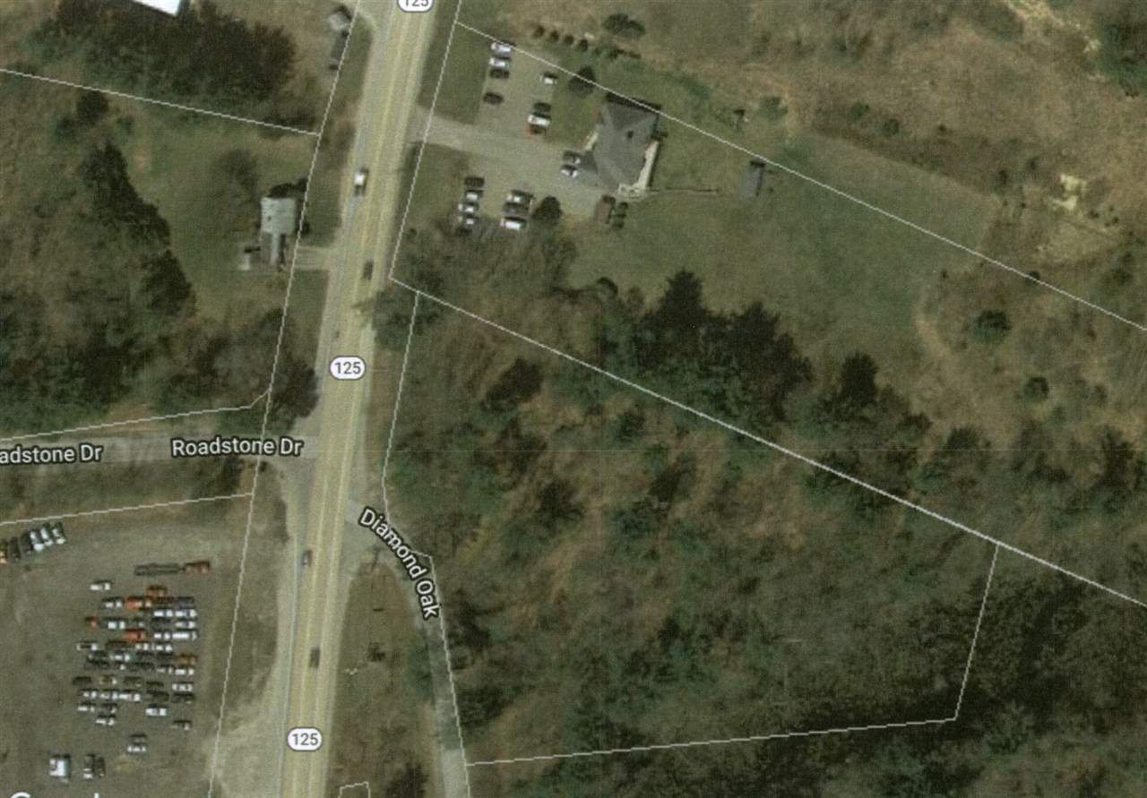 11 Route 125 Highway Kingston, NH 03848