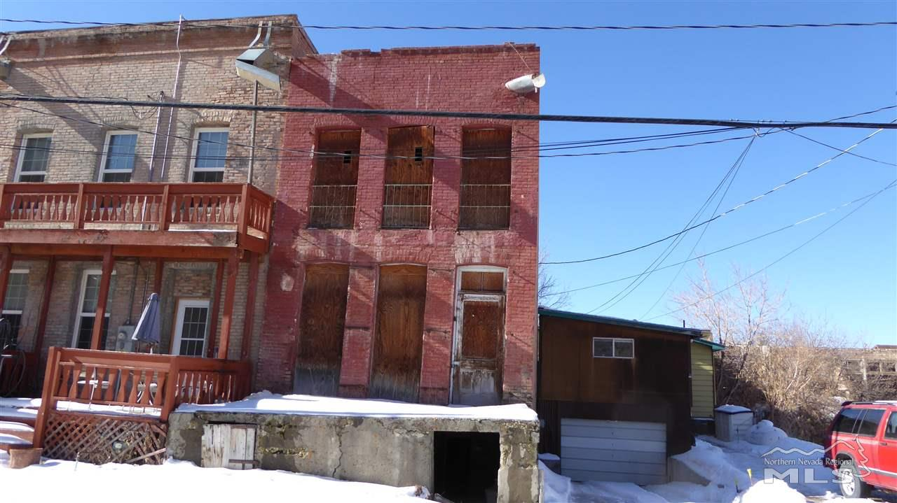 14 N Buel Street Eureka, NV 89316