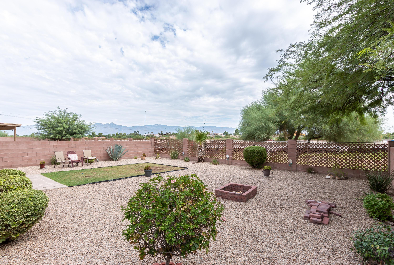2671 S Pantano Edge Dr Tucson, AZ