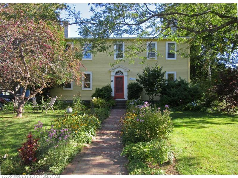 26 Maine St, Kennebunkport, ME 04046