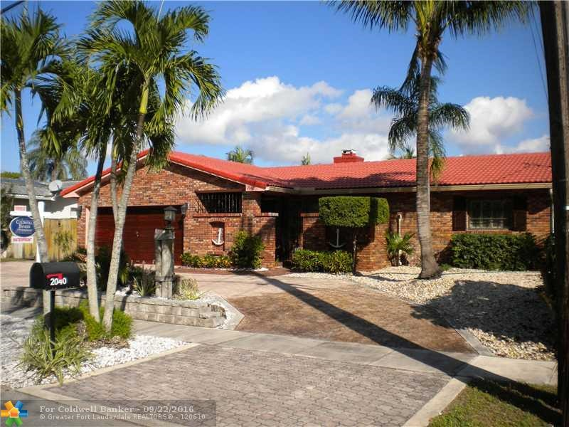 2040 Sw 23rd Ave, Fort Lauderdale, FL 33312