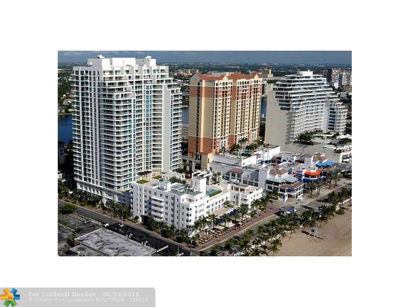 101 S Fort Lauderdale Beach Blvd # 408, Fort Lauderdale, FL 33316