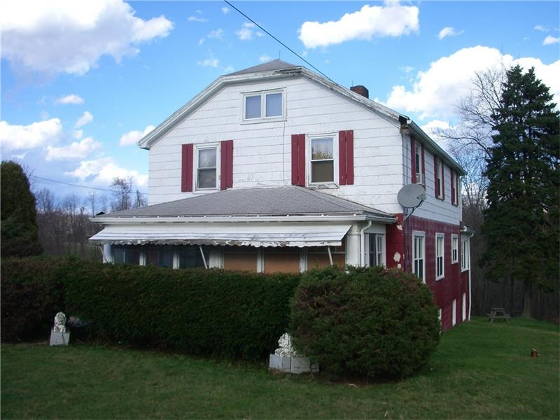 495 Perry Hwy, Harmony, PA 16037