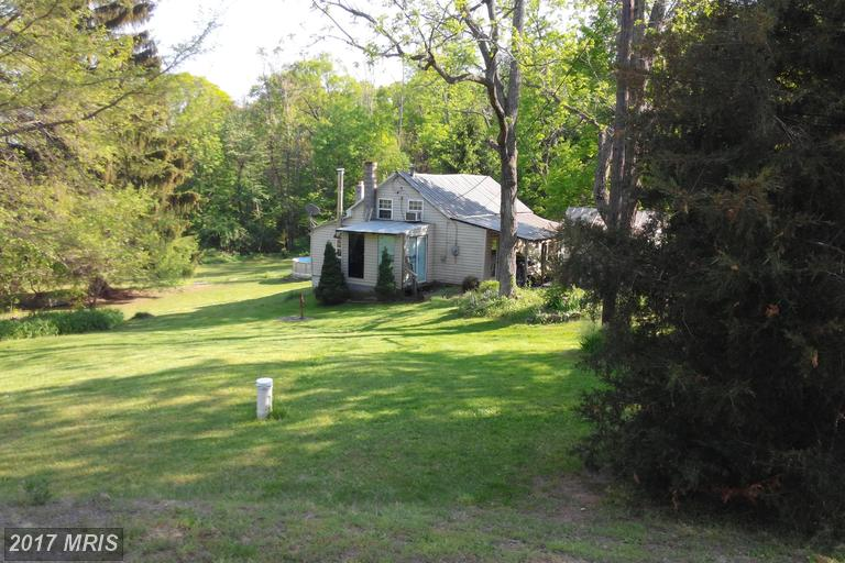 15059 Mountain Green Rd, Willow Hill, PA 17271