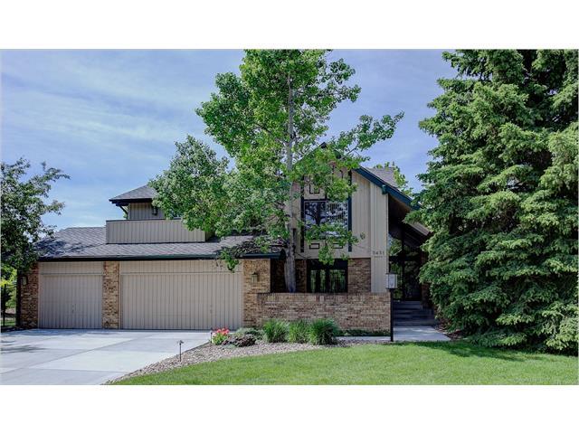 5451 S Dayton Ct, Greenwood Village, CO 80111