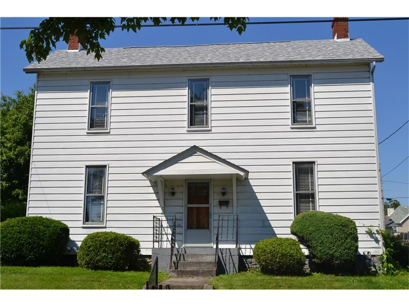 119 5th Ave, Scottdale, PA 15683