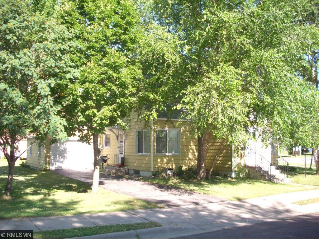 300 Genessee Ave, Paynesville, MN 56362