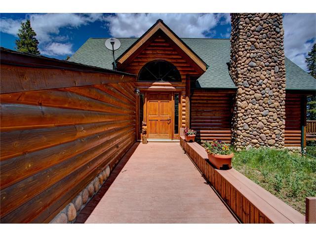 21655 Chicago Creek Rd, Idaho Springs, CO 80452