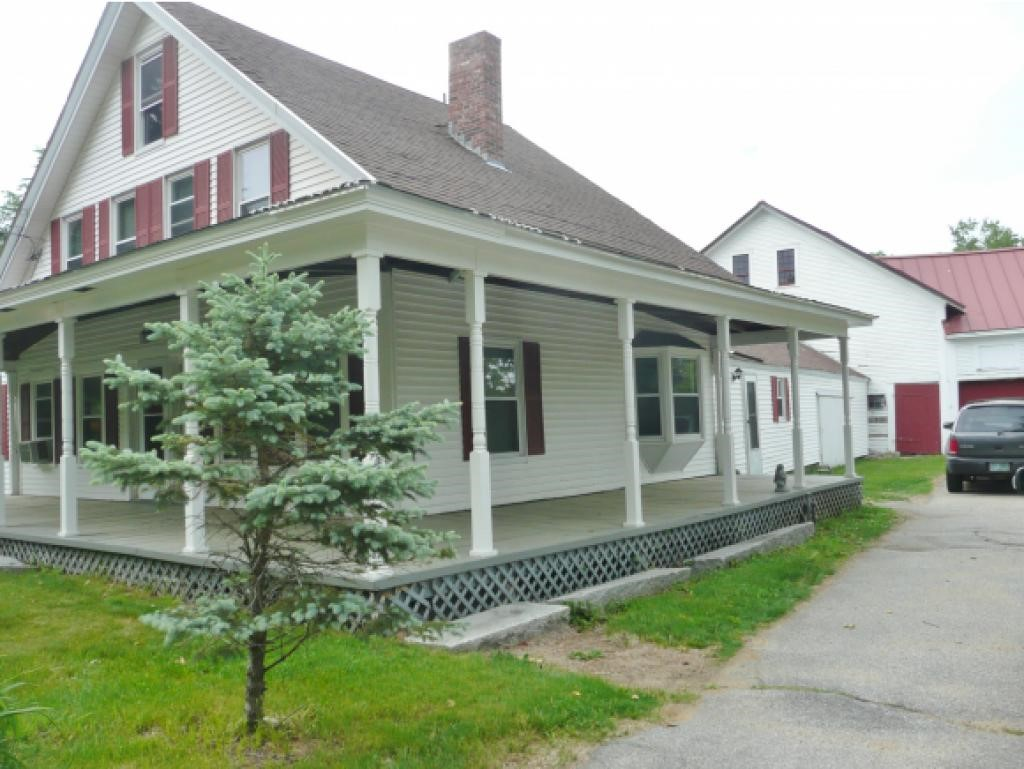 1 Carter Hill Rd, Canterbury, NH 03224