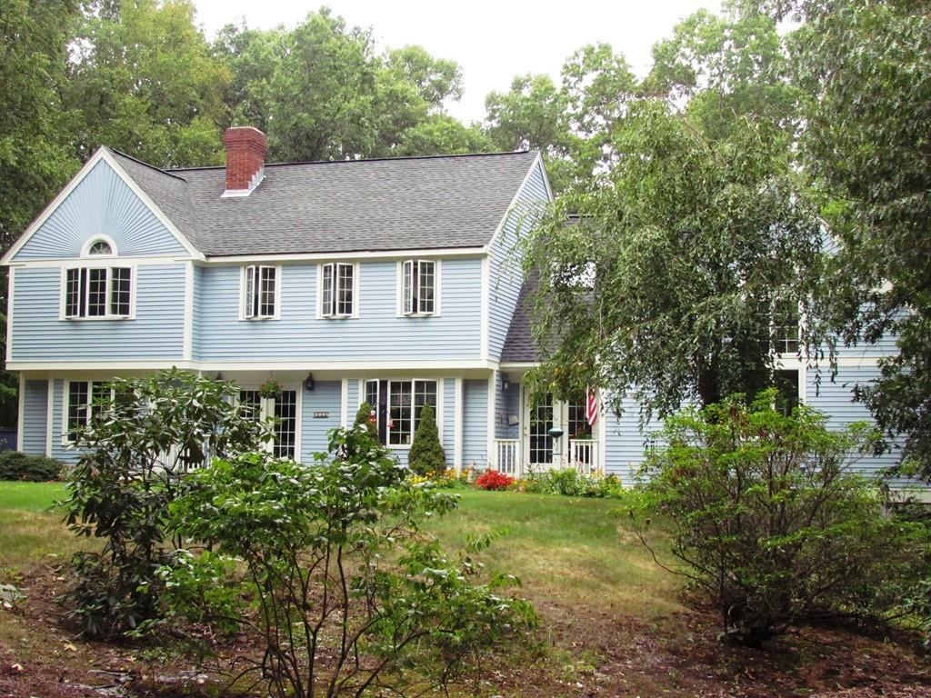 121 Lawton Rd, Shirley, MA 01464