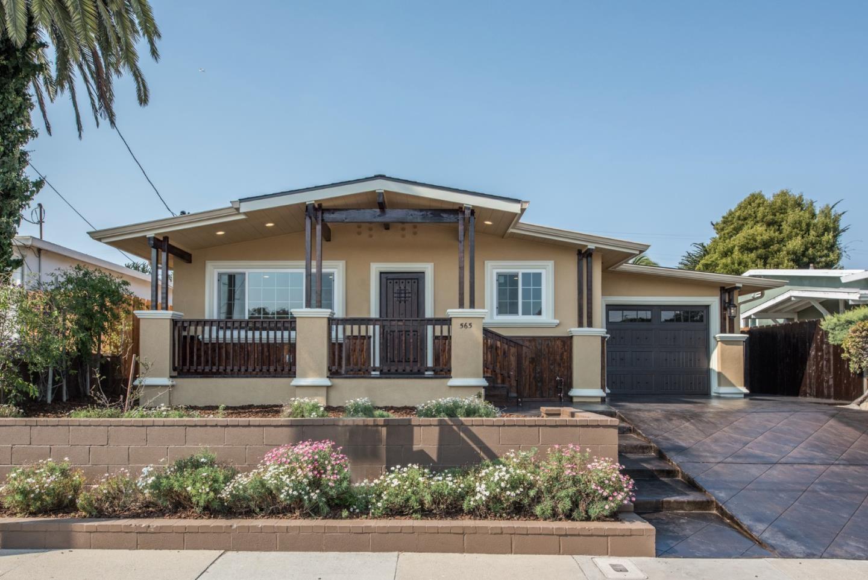 565 Harcourt Ave, Seaside, CA 93955