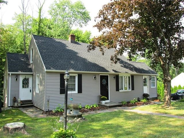 415 Clearview Ave, Harwinton, CT 06791