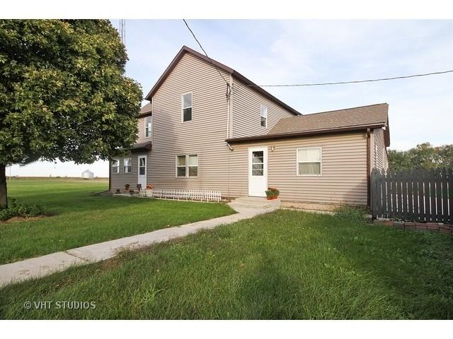 391 E 1800 North Rd, Onarga, IL 60955