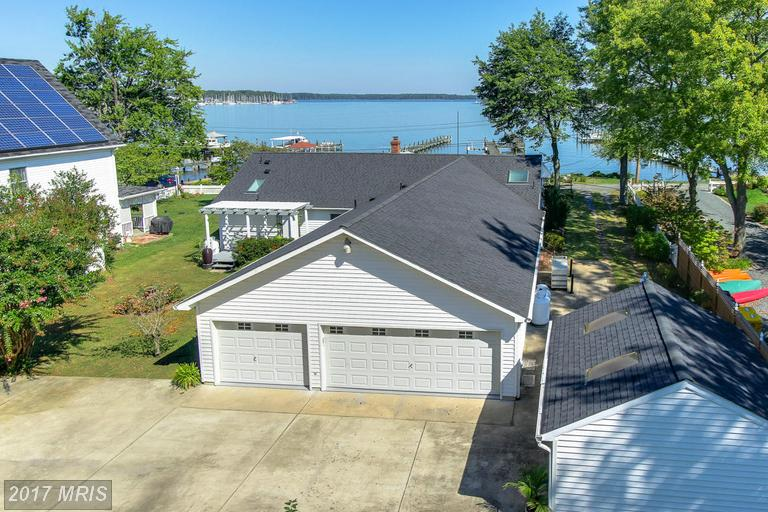 1011 Back Bay Beach Rd, West River, MD 20778