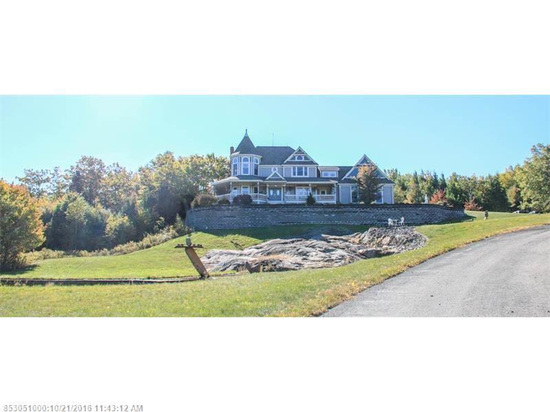 96 Panoramic Dr, East Waterboro, ME 04030