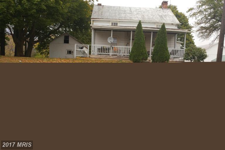 9393 Upper Strasburg Rd, Pleasant Hall, PA 17246