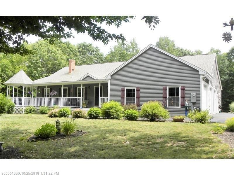 53 Ledgeview Dr, Waterboro, ME 04087