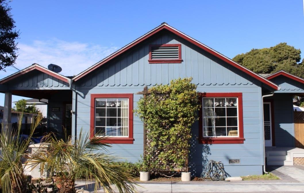 1009 Trinity Ave, Seaside, CA 93955