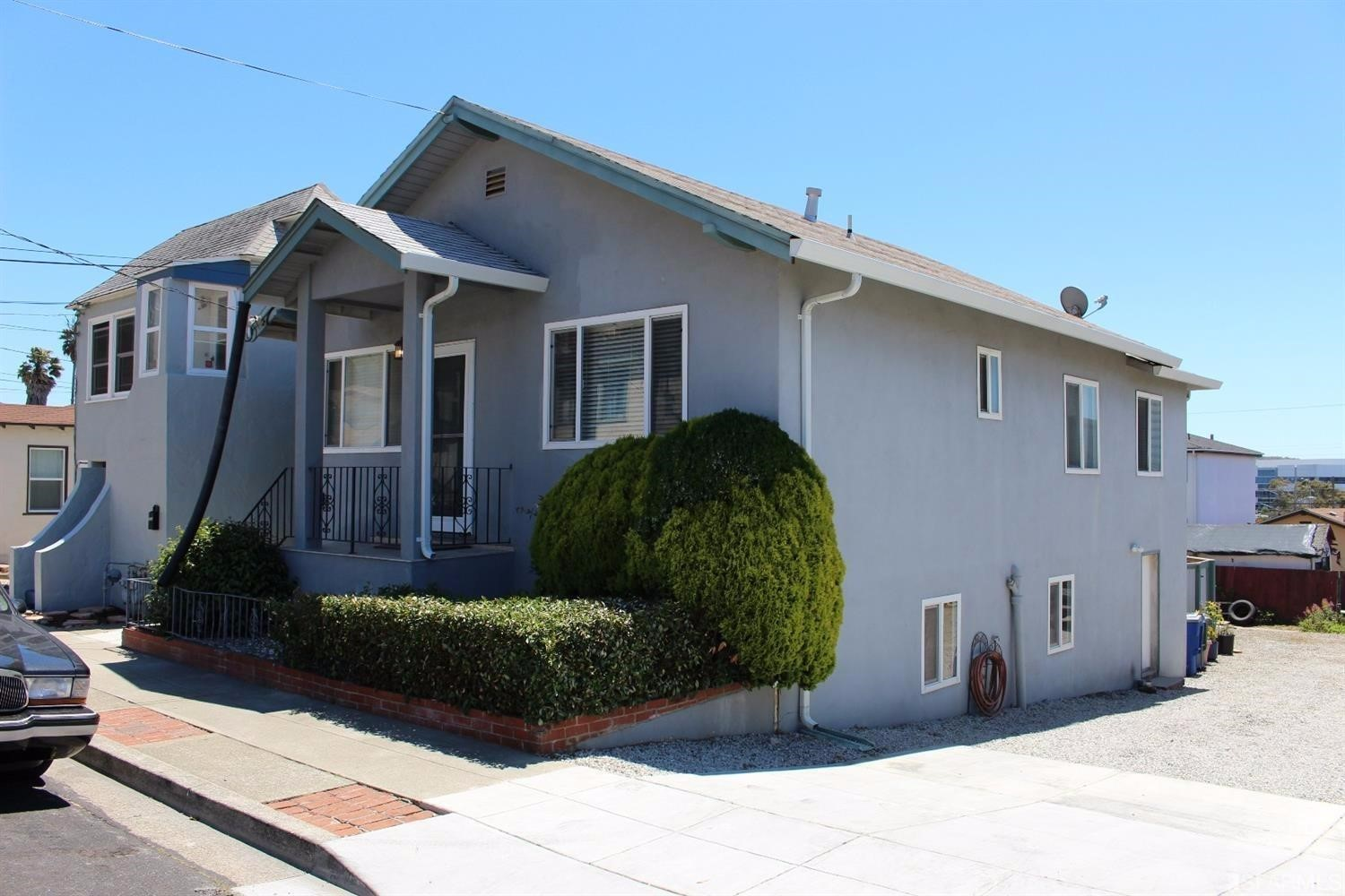 128 Madrone Ave, South San Francisco, CA 94080