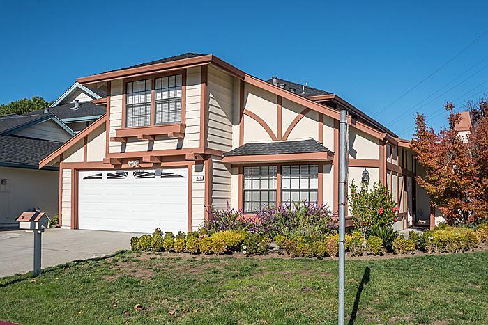 623 Cornwallis Ln, Foster City, CA 94404