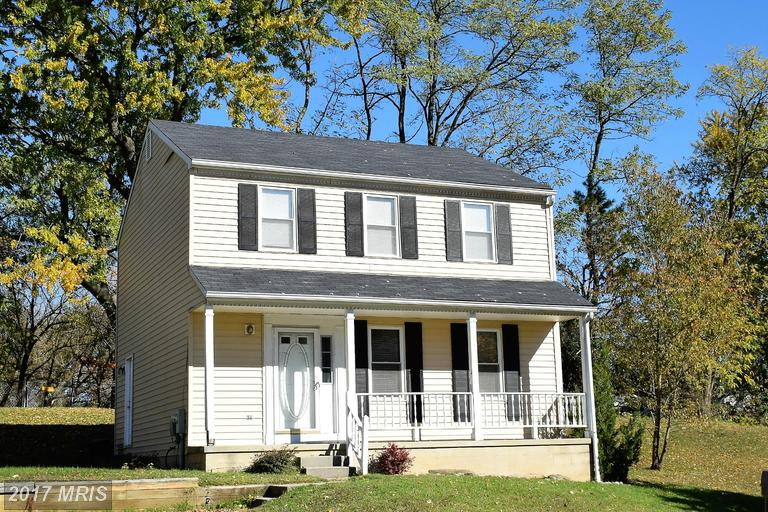416 Nancy Ave, Linthicum Heights, MD 21090