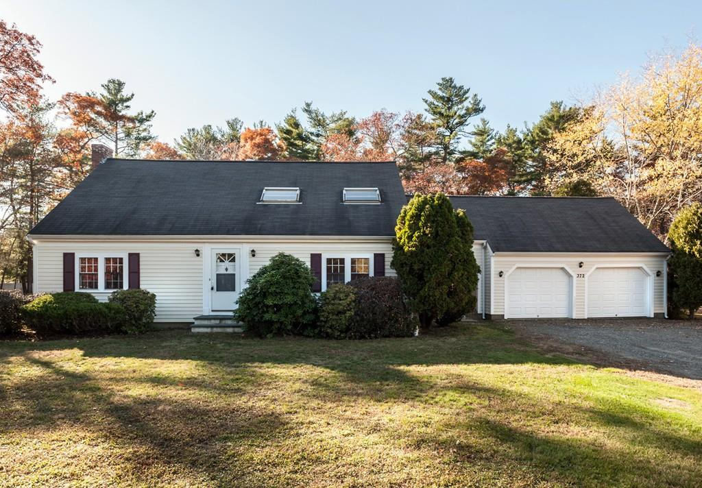372 Kingstown Way, Duxbury, MA 02332