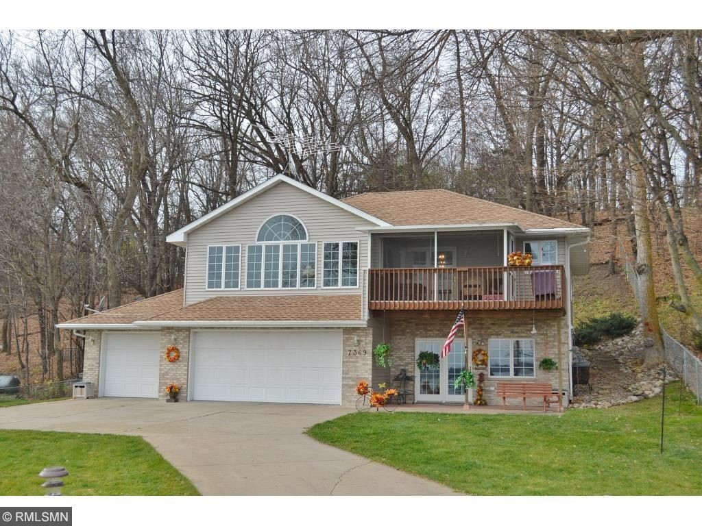 7369 Quinn Ave Nw, South Haven, MN 55382