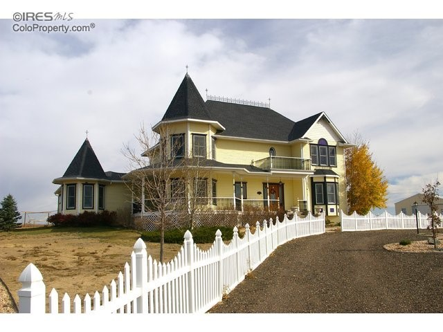 11717 County Road 78, Severance, CO 80615