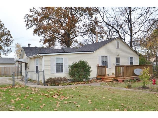 604 Vest Ave, Valley Park, MO 63088